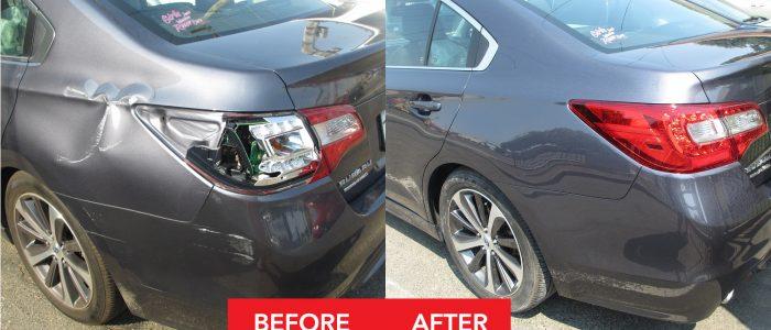 Paint & Refinishing - Kiet's Auto Body