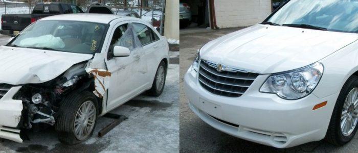 Auto Body & Glass Repair in Seattle - Kiet's Auto Body