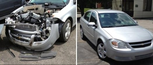 AGSC certified and insurance company - Kiet's Auto Body