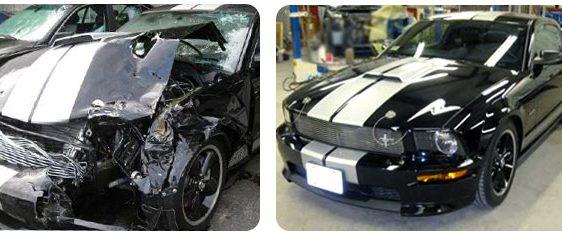 Auto Body Repair - Kiet's Auto Body