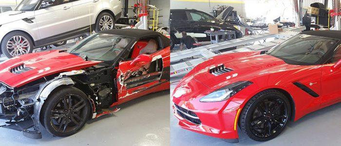 Auto Glass Repair & Replacement - Kiet's Auto Body
